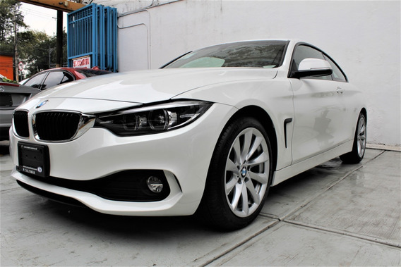 Bmw 420 Coupe Executive 2019 Con 5,165 Kilometros