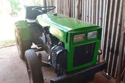 Vendo Trator Agrale 4100