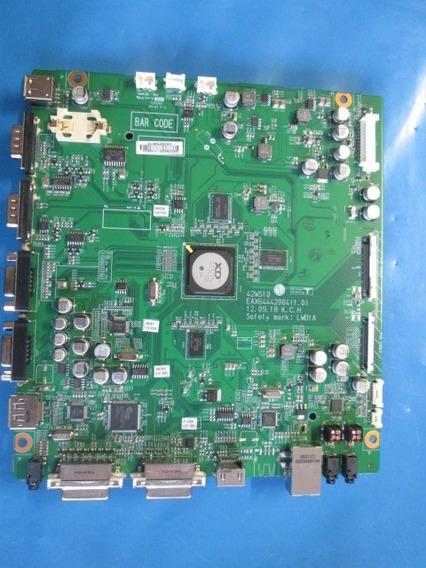 Placa Principal LG 47ws10 Eax64442004(1.0) / Ebu61496502