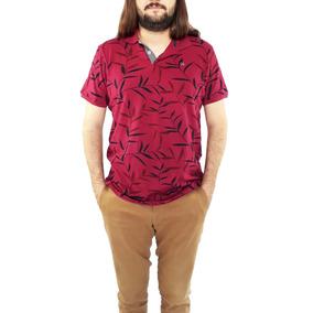7930c4defc Camiseta Polo Ogochi - Camisetas Masculino no Mercado Livre Brasil
