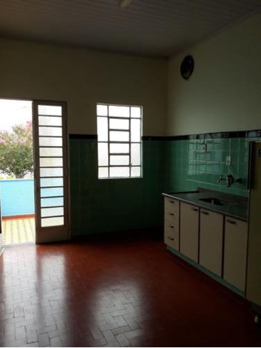 Casa À Venda Na Vila Assis, Em Sorocaba -sp - 3312 - 68949717