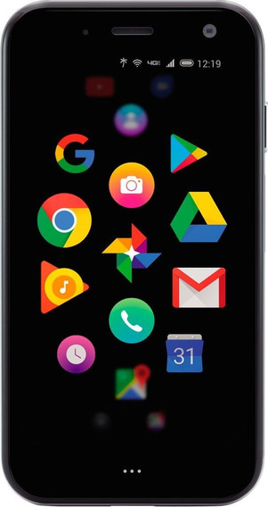 Celular Palm Pvg100 4g Lte 32gb 3gb Pequeño Android 8 Oreo