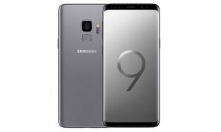 Celular Samsung Galaxy S9 G9600 Gray