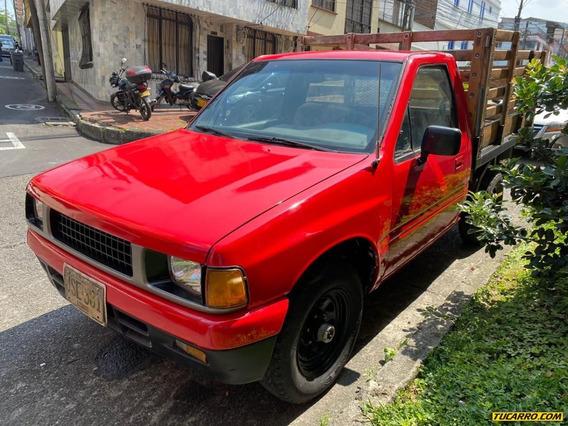 Chevrolet Luv Luv 1600