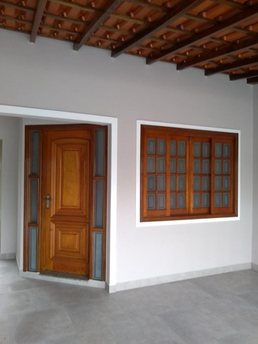 Casa Com 2 Dormitórios À Venda, 130 M² Por R$ 450.000,00 - Vila Maria Helena - Indaiatuba/sp - Ca1461