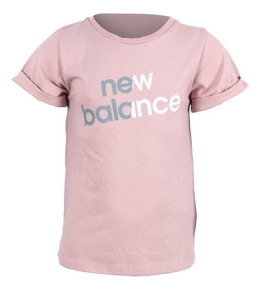 Remera New Balance Essentials Rcmdr