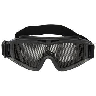 Óculos Chaco De Proteção Airsoft Com Tela Nautika