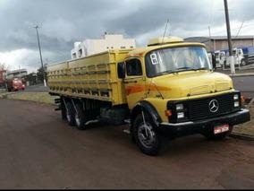 Mercedes-benz 1313 Graneleiro