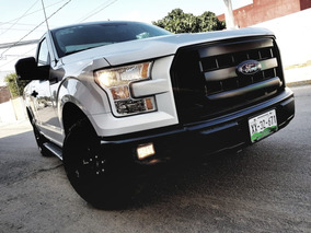 Ford Lobo Xlt V8 4x2 At 2016 Autos Puebla