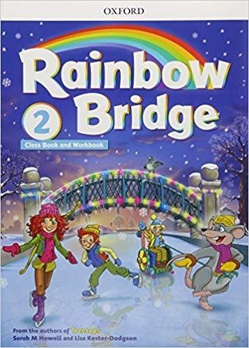 Rainbow Bridge 2 - Student