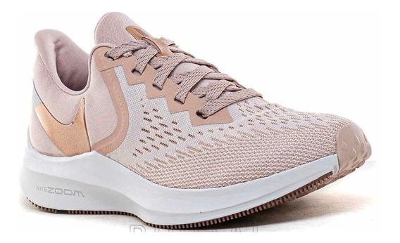Nike Zapatillas Wmns Zoom Winflo 6 St Nike