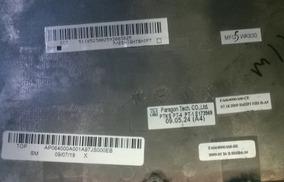 Carcaça Base + Touchpad Notebook Intelbras I420 Ap064000a00