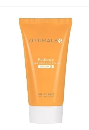 Radiance Gel-crema Facial Hidratante Revitalizante C/ Vit. C