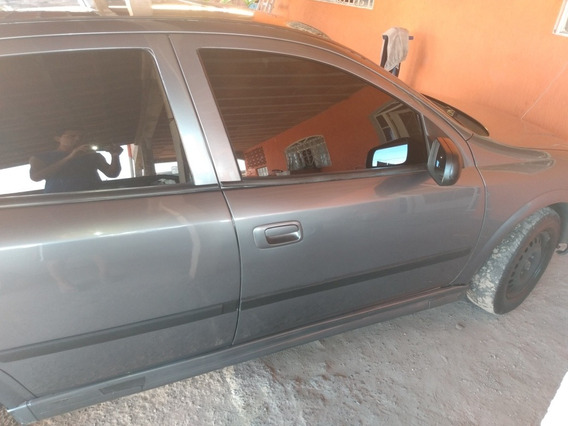Chevrolet Astra Sedan 1.8 Mpf
