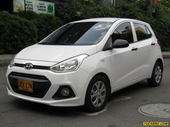 Hyundai Grand I10 Ilusión 1000 Cc