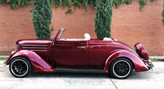 Ford Ford 1936 Cabriolet