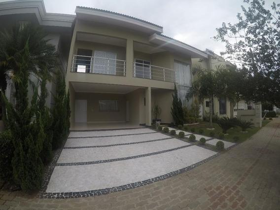 Casa Com 3 Dormitórios À Venda, 310 M² Por R$ 1.350.000,00 - Jardim Imperador - Americana/sp - Ca0024