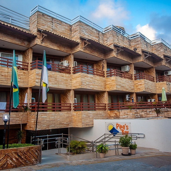 Alugo Flat Particular - Hotel Pipa