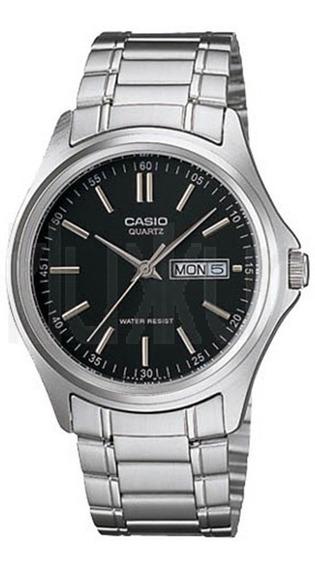 Reloj Casio Modelo Mtp-1239d-1a Original Mas Envio Sin Costo