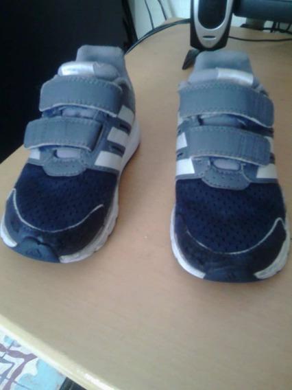 Zapatos adidas De Niño Usado