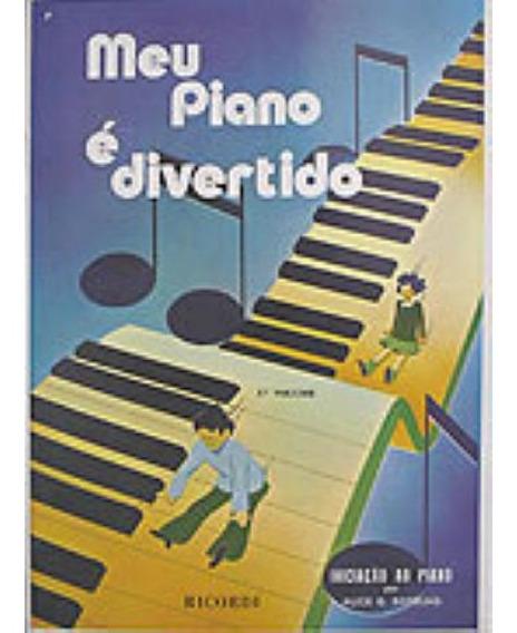 Meu Piano E Divertido - Vol.1