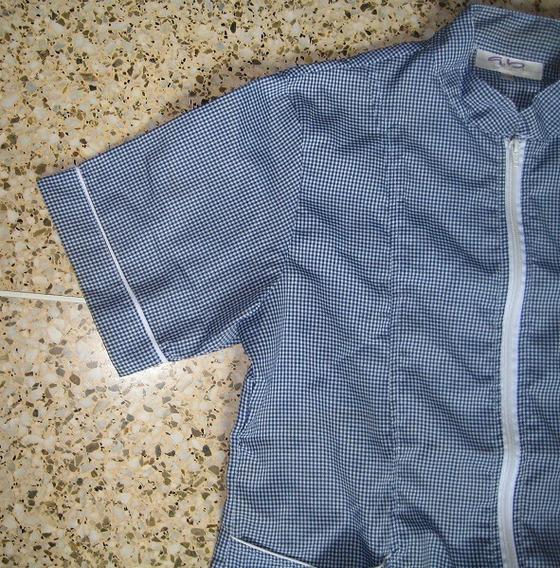 Uniformes (camisas Dama) Enfermeras, Camareras, Odontólogas