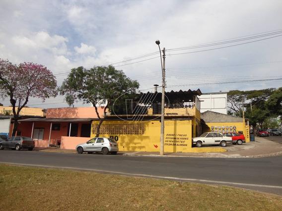 Salão À Venda Em Vila Pagano - Sl230191