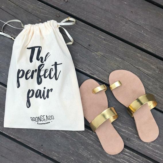 Costal De Manta Personalizado Para Zapatos O Traje De Baño