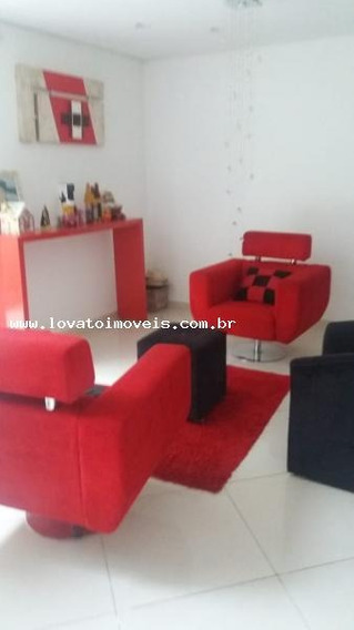 Sobrado Para Venda Em São Bernardo Do Campo, Independência, 4 Dormitórios, 1 Suíte, 6 Banheiros, 5 Vagas - El00919_2-780854