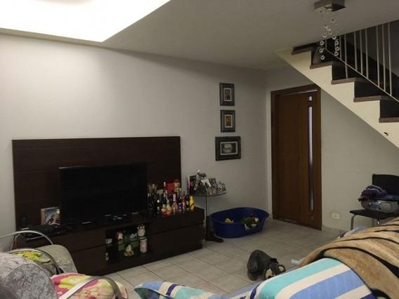 Sobrado Em Bairro Santa Maria, São Caetano Do Sul/sp De 100m² 2 Quartos À Venda Por R$ 420.000,00 - So295665