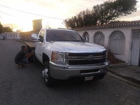Chevrolet Silverado C3500 Hd Rey Camion Excelentes Condicion