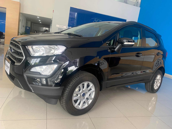 Ford Ecosport Se Mt