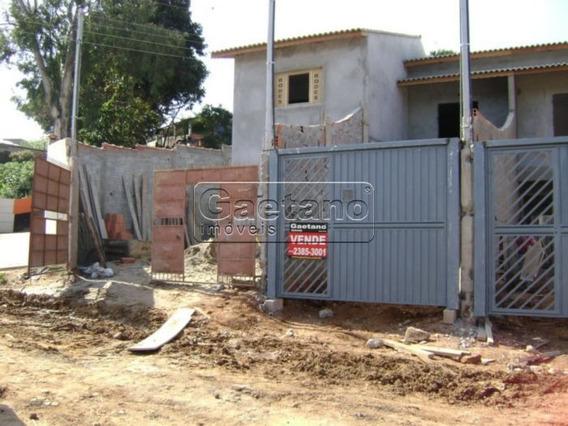 Sobrado - Jardim Paineira - Ref: 17085 - V-17085