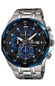 Relógio Casio Edifice Masculino Cronógrafo Efr-539d-1a2vudf