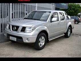 Nissan Frontier Xe 4x4 Cd 2.5 Turbo