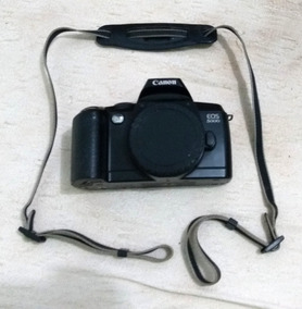 Câmera Analógica Canon Eos 5000