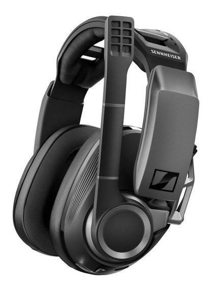 Gsp 670 - Headset Gamer Pro - Sennheiser Loja Oficial