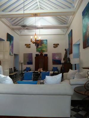 Arriendo Casa Centro Cartagena
