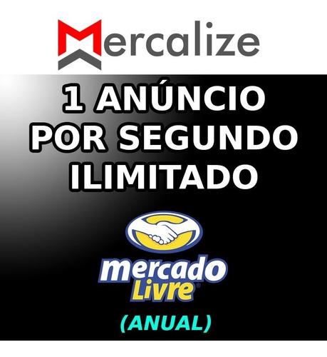 Copiar Duplicar Anúncios Mercado Livre Ilimitado 1 Ano