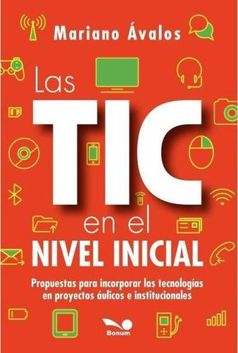 Imagen 1 de 1 de Las Tic En El Nivel Inicial