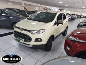 Ford Ecosport 2015 Freestyle