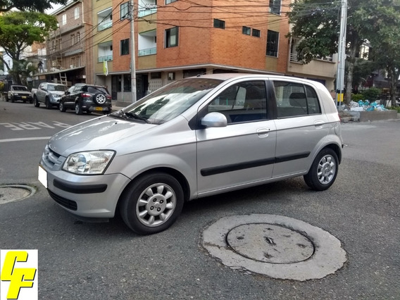 Hyundai Gezt Gls 2003