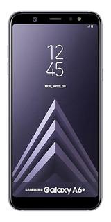 Samsung Galaxy A6+ Dual SIM 64 GB Lavanda 4 GB RAM