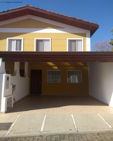 Casa Em Cndomínio, Venda, Além Ponte ? Sorocaba/sp - Cc03026 - 32659166