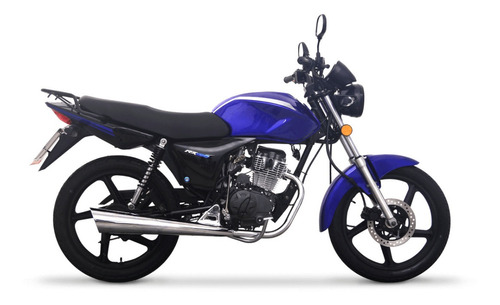Zanella Rx 150cc Z7 Full 0km 2021 Arizona Motos