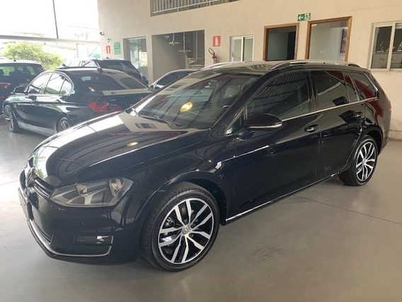 Vw Golf Variant Highline Top + Teto