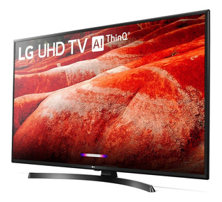 Smart Tv 4k Ips 60 Pulgadas Lg 60um7270 Hdr Webos 4.5 Thinq