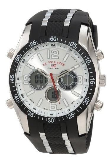 Novo Relógio U.s. Polo Assn. Sport Men