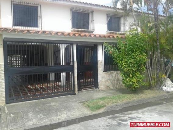 Cm 17-12677 Casas En Venta Villa Heroica Guatire