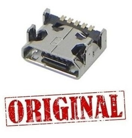 Conector De Carga Usb Sistemas Dock Usb Lg B220 B200